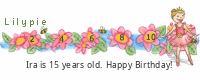 Lilypie Kids Birthday (0wFs)