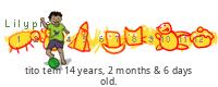 Lilypie Kids Birthday (7nsa)