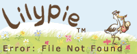 Lilypie Kids Birthday (CS4Y)