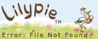 Lilypie Kids Birthday (TAFP)