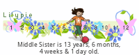 Lilypie Kids Birthday (bQvy)