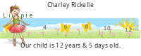 Lilypie Kids Birthday (pO7l)