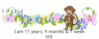 Lilypie Kids Birthday (tLxs)